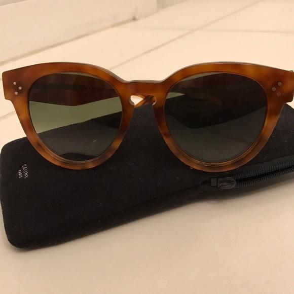 da2973846545 Celine Accessories - Céline Sunglasses